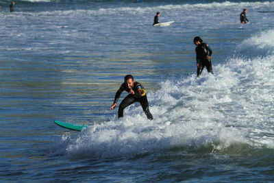 Calendrier Maree Biarritz.Ecole De Surf Body Board Et Stand Up Paddle Biarritz